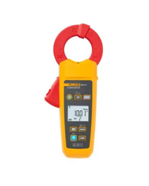 Fluke 368 FC Leakage Current Clamp Meter